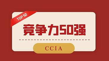 """网宿科技上榜""""CCIA中国网络安全竞争力50强""""榜单"""