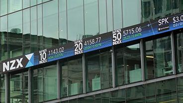 新西兰股市一连5天被攻击,敲响金融业网络安全警钟