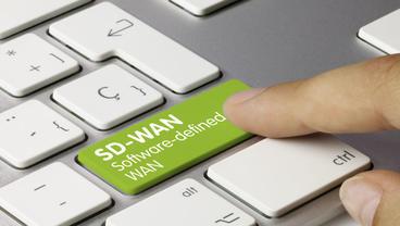 SD-WAN具有哪些优势