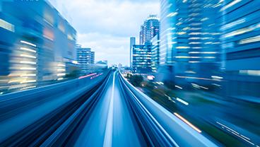 CDN服务主要通过哪些技术来提升用户的网速